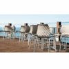 Kép 6/9 - Uni-ka 550 Fém szék több színben