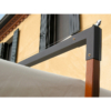 Kép 4/6 - Riviera Lusso favázas napernyő 3 x 3 m