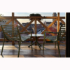 Kép 2/4 - Nardi Doga Relax Karosszék agave