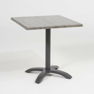 Werzalit asztallap 70x70 cm