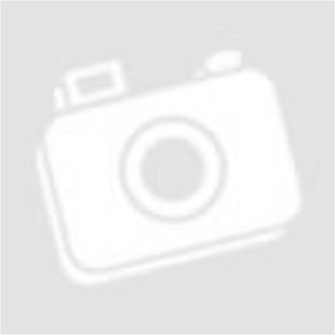 Bori fehér fém lerakóasztalka 40x46cm