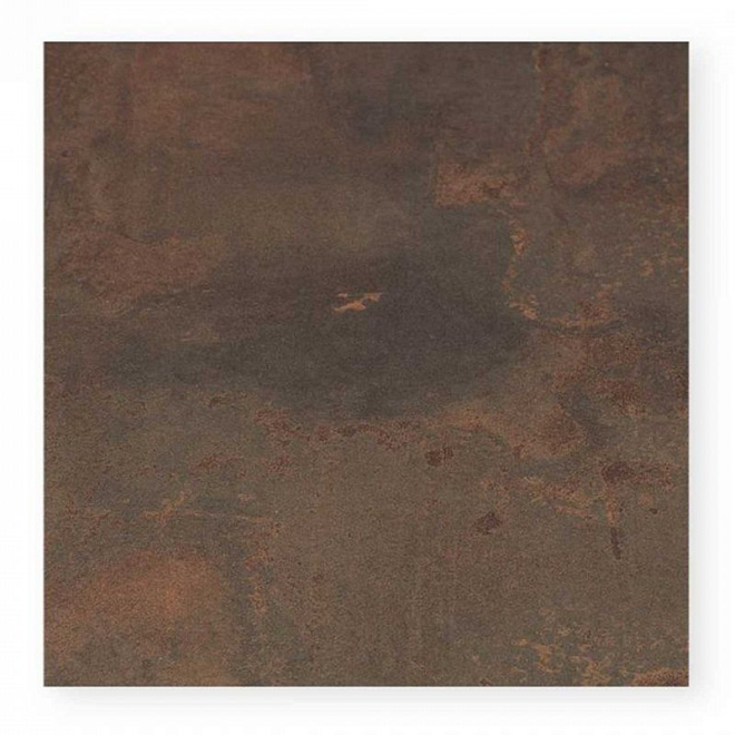Nardi HPL 90x90cm corten barna kültéri asztallap