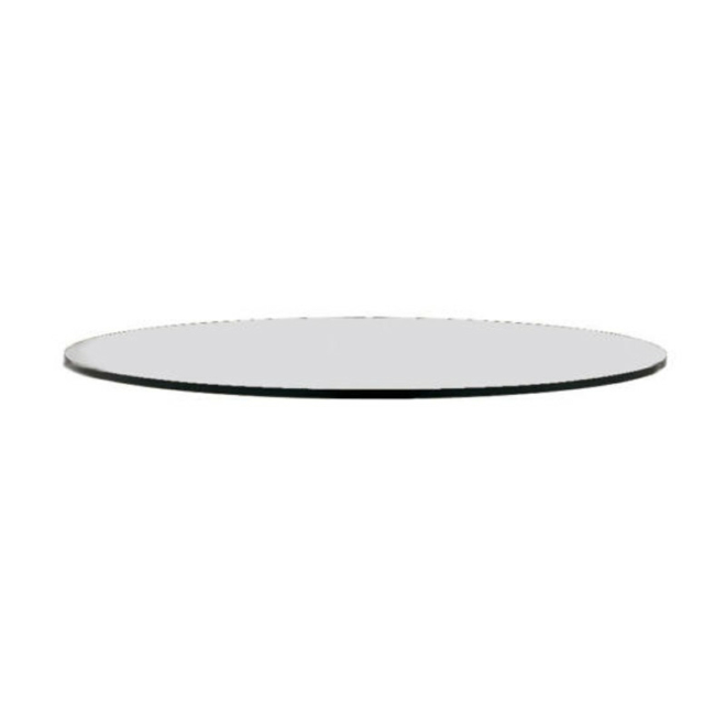 Nardi HPL kör 70 cm szürke kültéri asztallap