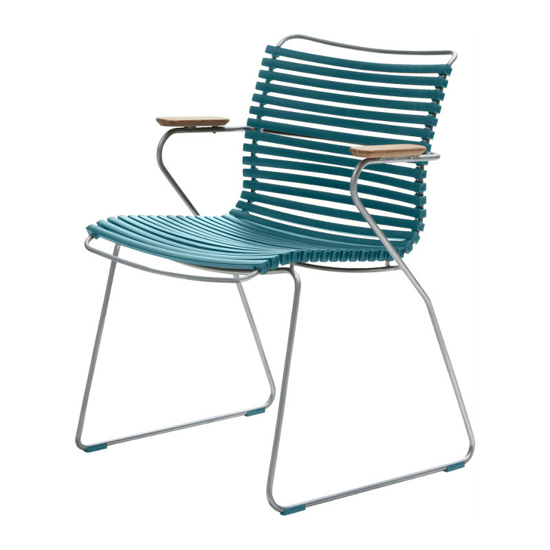 28404 kerti szék kék