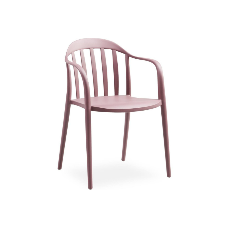 28460 kerti szék levendula