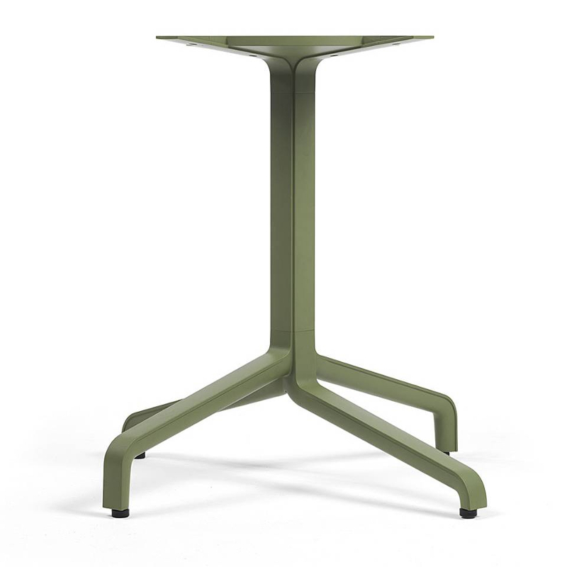 Nardi Frasca Maxi agave zöld kültéri asztalláb - bázis