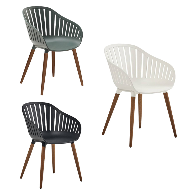 28403 Kerti szék többféle színben